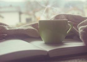 Tea and coffee drinks