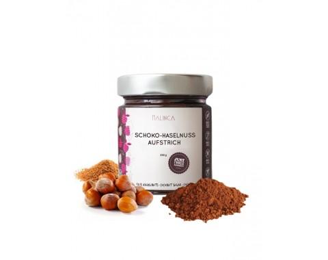 Malinca Chocolate hazelnut spread 200g