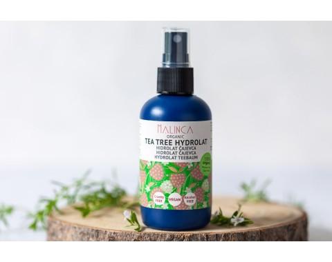 Organic Tea Tree Hydrosol 100ml