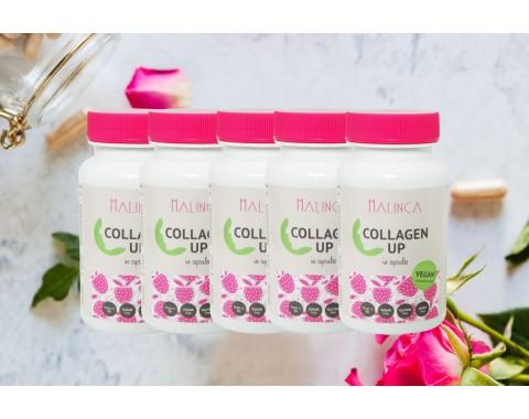 Collagen UP 5 x 60 capsules