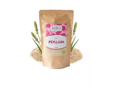 Organic Psyllium Husk 200g