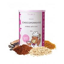 Organic Chocoporridge 400 g