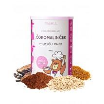 Malinca Organic Chocoporridge 400 g