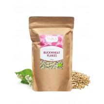 Organic Buckwheat Flakes 500g