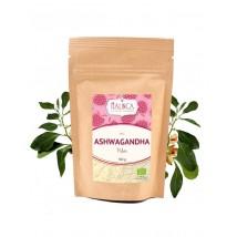 Organic Ashwaganda Powder 100g