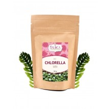 Organic Chlorella Tablets 100g (200 tablets)