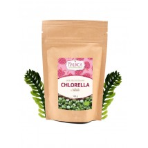 Chlorella tablets Organic 100g