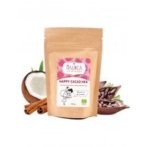 Happy Cacao mix Organic 200g
