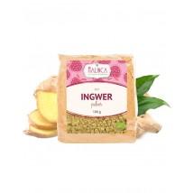 Organic Ground Ginger 100g