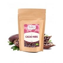 Organic Criollo Cacao Beans 125g