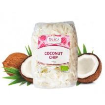 Kokosov čips iz ekološke pridelave 125g