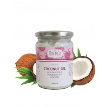 Extra Virgin Coconut oil Organic 500ml