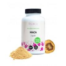 Organic Maca in capsules (90 capsules)