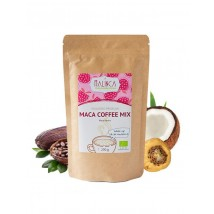 Organic Maca Coffee Mix 200g