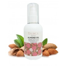 Organic Almond Oil 100ml