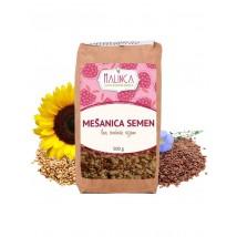 Mixed seeds 500g