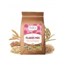 Organic Flakes Mix 500g