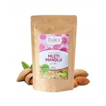 Organic Almond Meal (Ground Almonds) 400g