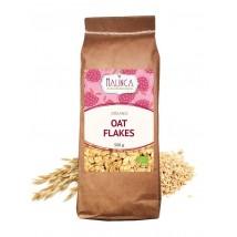 Organic Oat Flakes 500g