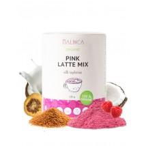 Pink latte mix 125g