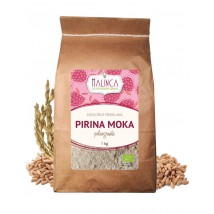Spelt flour wholegrain Organic 1kg