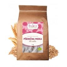 Pšenična bela mehka moka iz ekološke pridelave 1kg