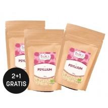 Organic Psyllium Husk 200g Buy 2 get 1 free