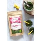 Klorela / chlorella v prahu iz ekološke pridelave 100g