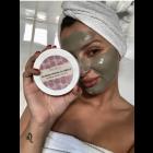 Glinena maska za vse tipe kože