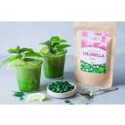 Chlorella v tabletah iz ekološke pridelave