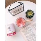 Pink latte Mix Ana Ceperlin