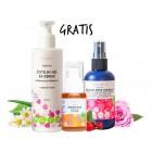 Antiage paket + naravni čistilni gel GRATIS