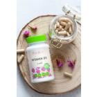 Vitamin D3 (60 kapsul)