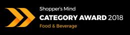 Online trader food&beverages 2017