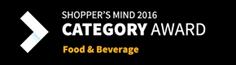 Online trader food&beverages 2016